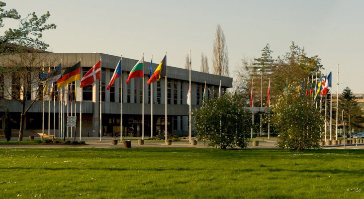 Strasbourg Conference Center